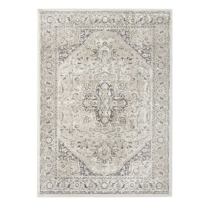 Bee Willow Home Mayfair Medallion Area Rug With Images Area