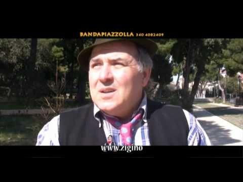 WWW.Zi GINO (Tarantella abruzzese)