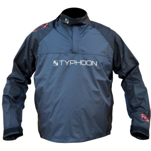 #Typhoon dart #lightweight #spray top/ cag  jet ski, kayaking canoeing, sailing,  View more on the LINK: 	http://www.zeppy.io/product/gb/2/161592144206/