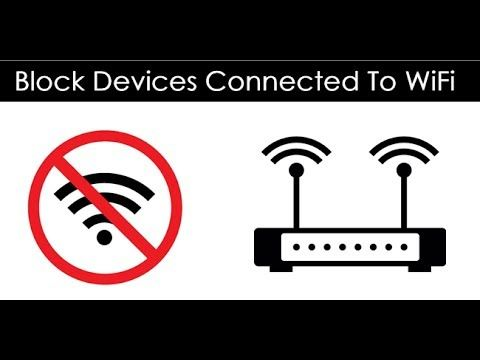 How To Check And Block Devices Connected To WiFi Network