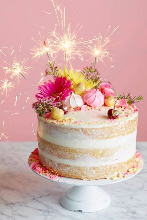 On my mind: my 24th birthday cake, L.E.J. Summer 2015 and the last of summer!