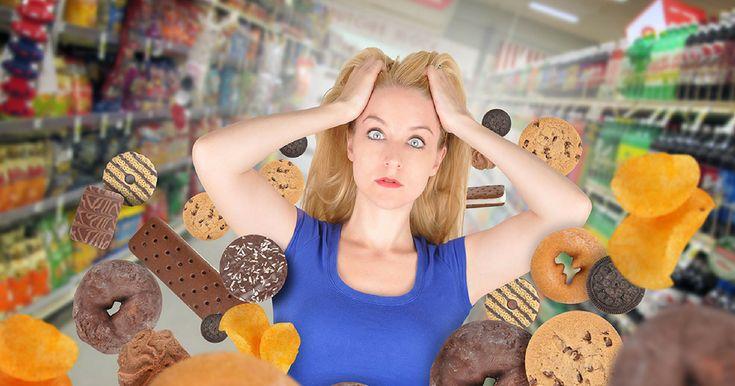 Sugar addiction detox symptoms disrupt our lives a little more.