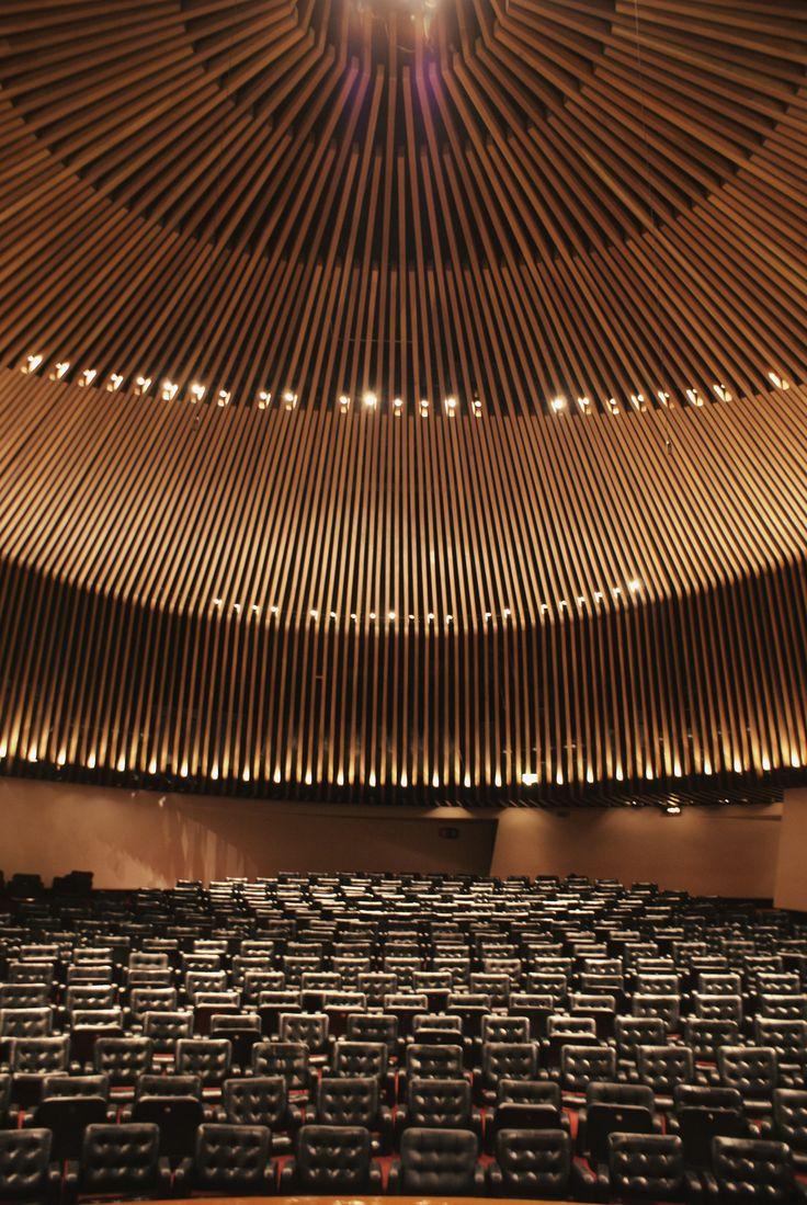Clásicos de Arquitectura: Biblioteca Luis Angel Arango,© Dan Gamboa Bohorquez