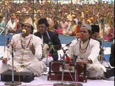 Asaram Bapu Ji - Qawaali by Nayazi Nizami Brothers, Famous Qawaals of Da... #asaram #bapu #qawalli #nizam #brother #dargah #hazrat #nizamuddin #satsung #dhyan #bhajan #sankirtan #yogi #yoga #indian #hindu #sadhu #self #realization #realisation #ashram #sant #saint