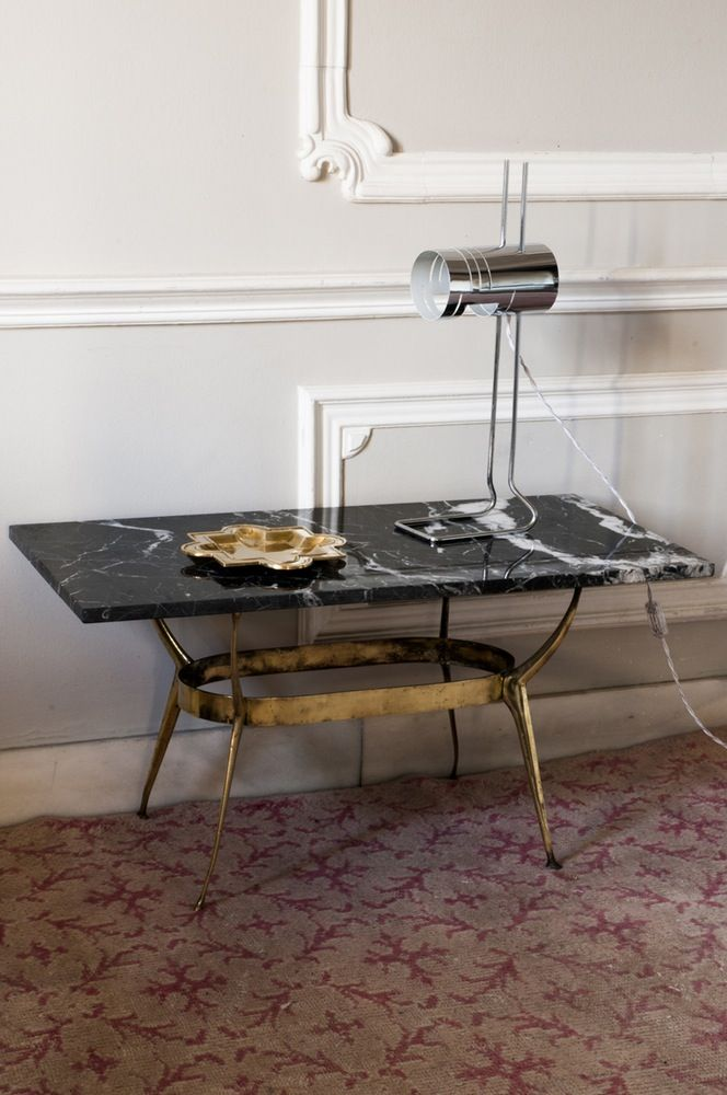 Image of mesa de m rmol marble pinterest mesas de for Marmol para mesa