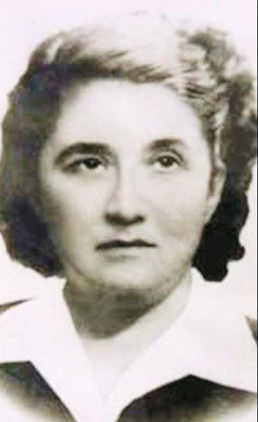 İlk Kadın BELEDİYE BAŞKANI  (Artvin'nin Yusufeli ilçesine bağlı Kılıçkaya beldesi) Sadiye hanım 1930