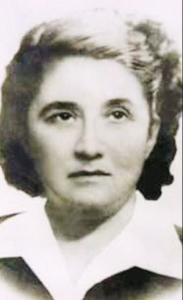 İlk Kadın Belediye Başkanı (Artvin'nin Yusufeli ilçesine bağlı Kılıçkaya beldesi) Sadiye hanım 1930