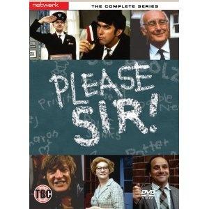 Please Sir -  TV