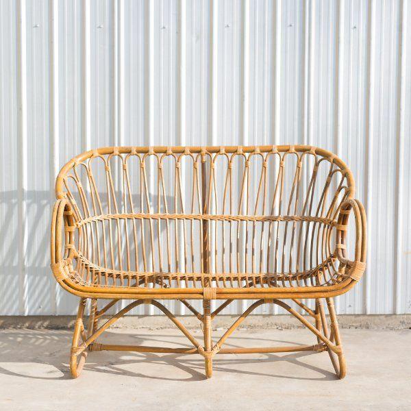 Vintage furniture austin burnet, french public nudist