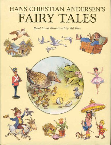 From 2.75 Hans Christian Andersen's Fairy Tales
