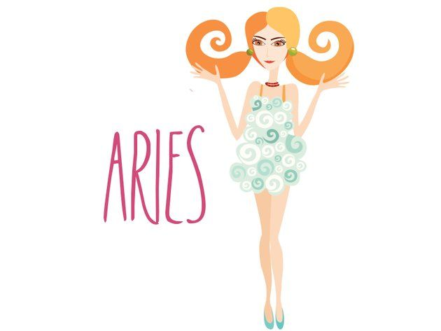 #Aries MORE #Horoscope (& Free #Astrology Natal Chart Reading): http://blog.madamastrology.com