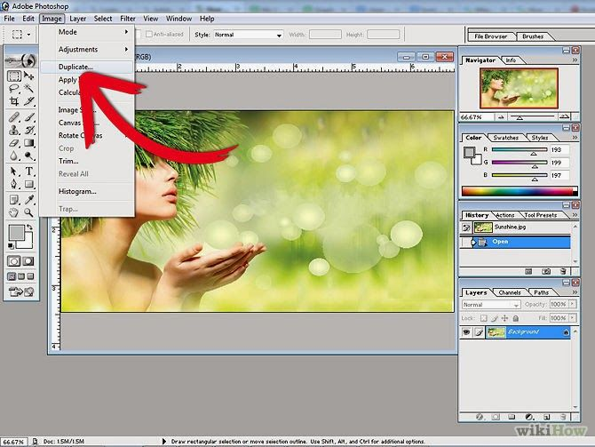 Adobe Photoshop 7 0 Image Editing Part 1 Photoshop Photoshop 7 Photoshop Tutorial