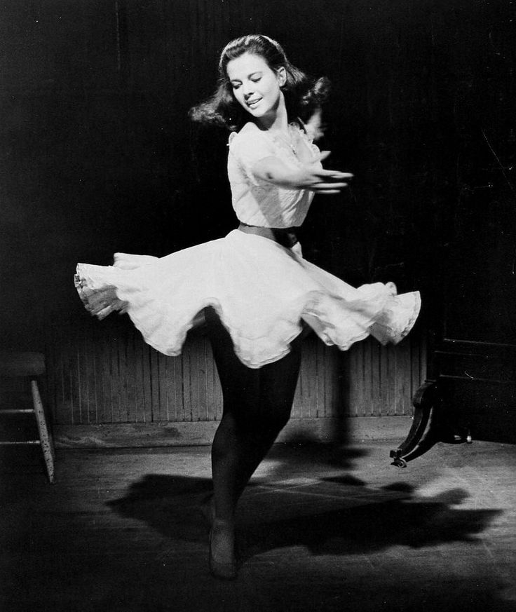 Natalie Wood West Side Story
