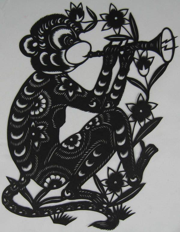chinese zodiac monkey tattoo Car Tuning
