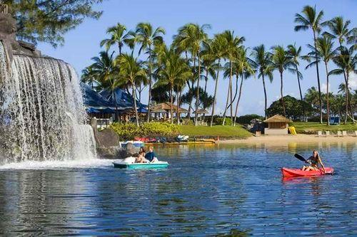 Hilton Waikoloa Village, Hawaii - 10 Best Beach Hotels for Kids