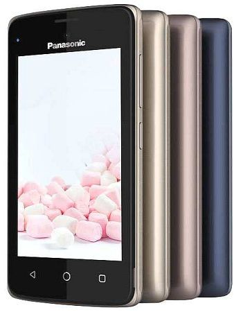 Panasonic T44 is a smartphone Powered by SAIL UI based on Android 6.0 Marshmallow and 5 MP Camera with LED flash. Features, Specifications Price in India