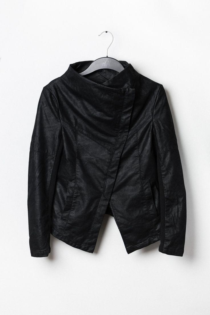 Alternative Biker Jacket