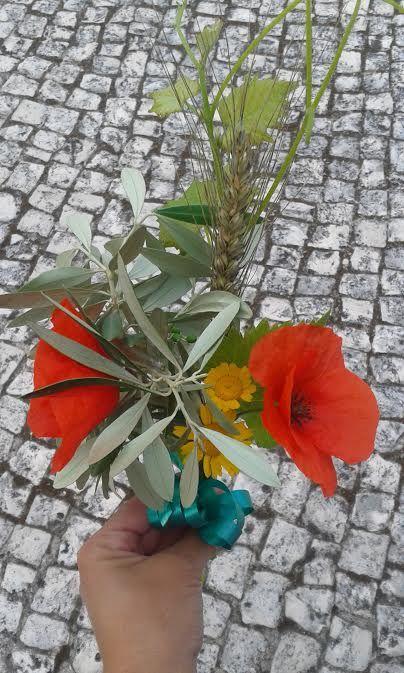 O Cantinho da Marta: Dia da Espiga