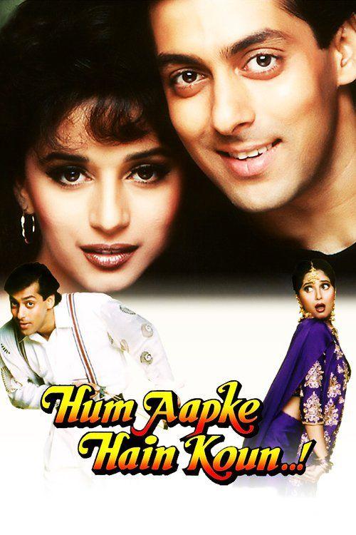 Watch Hum Aapke Hain Koun Full-Movie