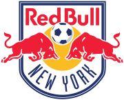 New York Red Bulls logo.svg