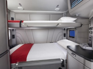 17 Best Images About Cabs Bunks And Sleepers On Pinterest Best Trucks Semi Trucks And Air Brake