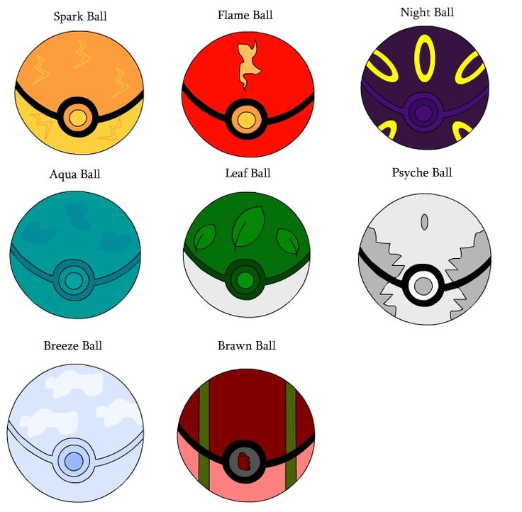 Tott stands for tools of the trade btw but taking a break from drawing simply pokemon ive drawn up these new custom pokeballs from the rp me and
