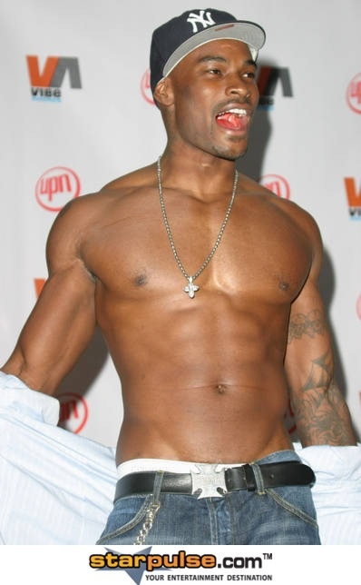 133 Best Images About Tyson Beckford On Pinterest Sexy