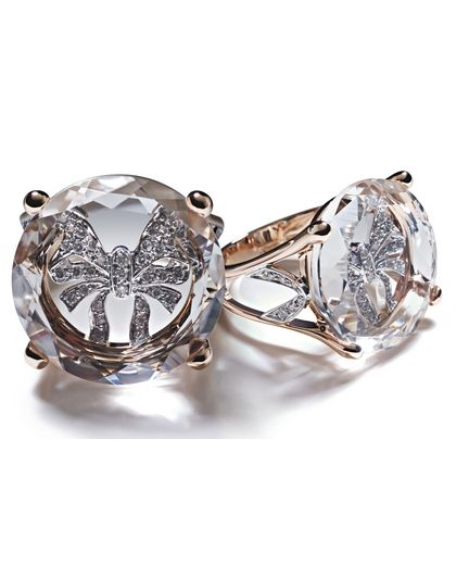 cristallo di rocca e diamanti gioielli bracciali - Cerca con Google