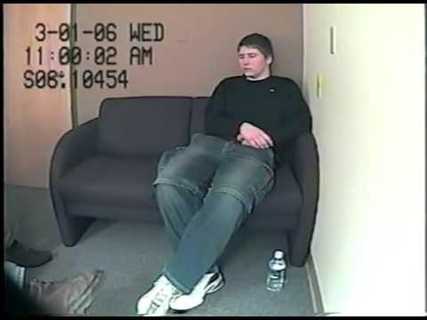 Brendan Dassey Police Interview / Interrogation Part #1 ( Making a Murderer Steven Avery Case ) - YouTube