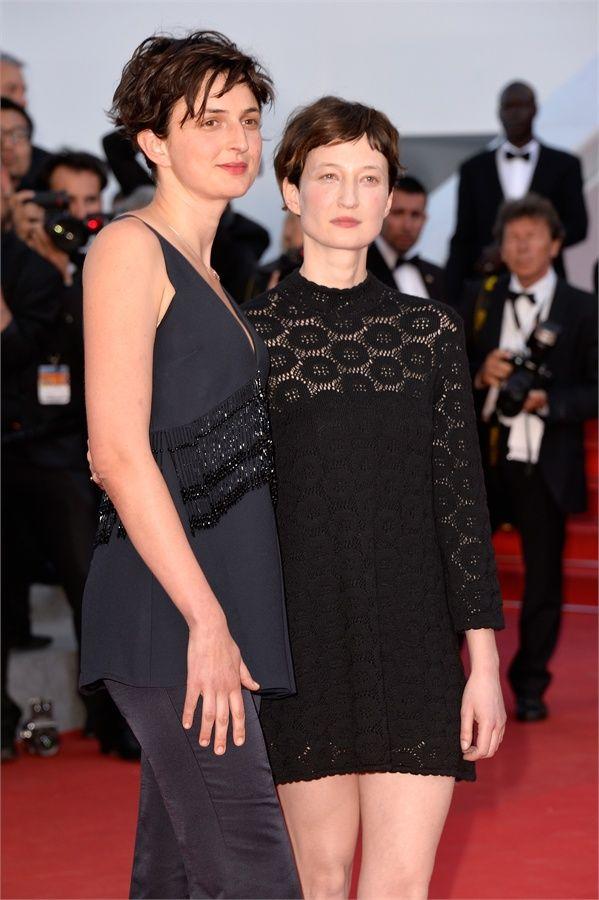 alice e alba rohrwacher  .  Cannes 2014 - VanityFair.it
