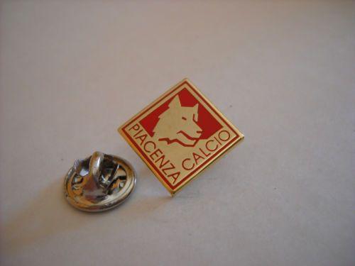q1 PIACENZA CALCIO calcio football soccer spilla pins broche badge italia italy