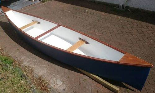 Boat Plans and Kits