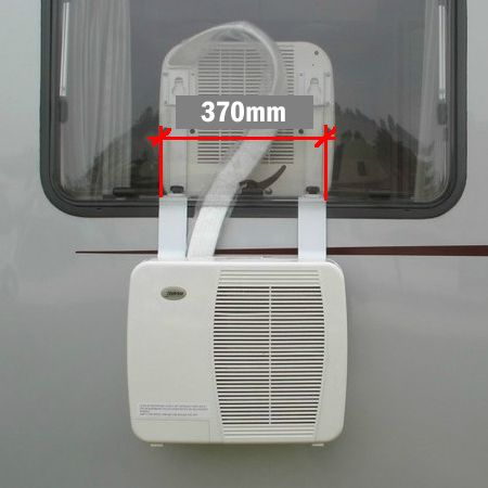 Small Air Conditioner For Caravan