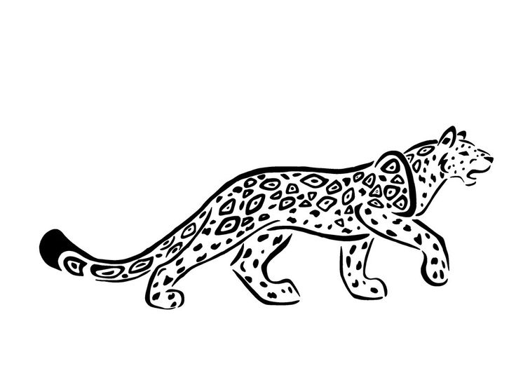 12 best tattoo images on Pinterest   Tattoo ideas, Cheetah and Jaguar