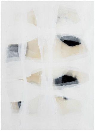 Ian McKeever - Galerie Forsblom