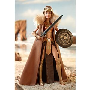 Check out the Barbie Hippolyta Doll (DWD83) at the official Barbie website. Explore the world of Barbie today!