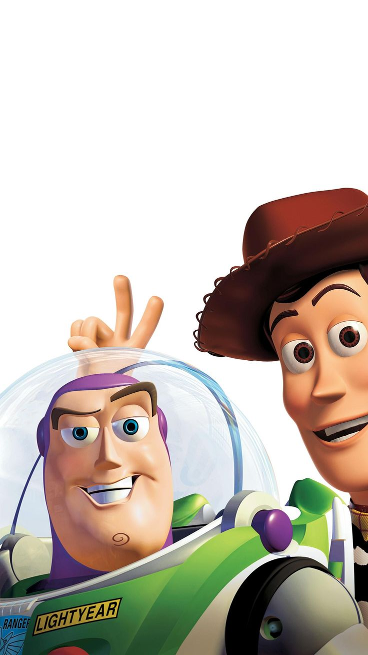 Toy story 2 1999 phone wallpaper in 2019 - Toy story wallpaper ...