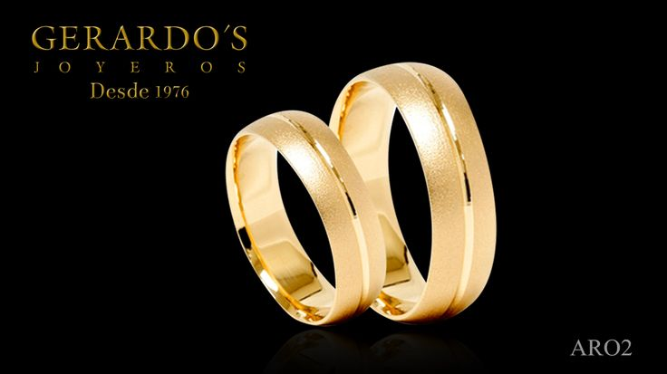 Aros de Matrimonio, oro, diamante, engagement ring, gold, diamond, peru, lima, wedding ring