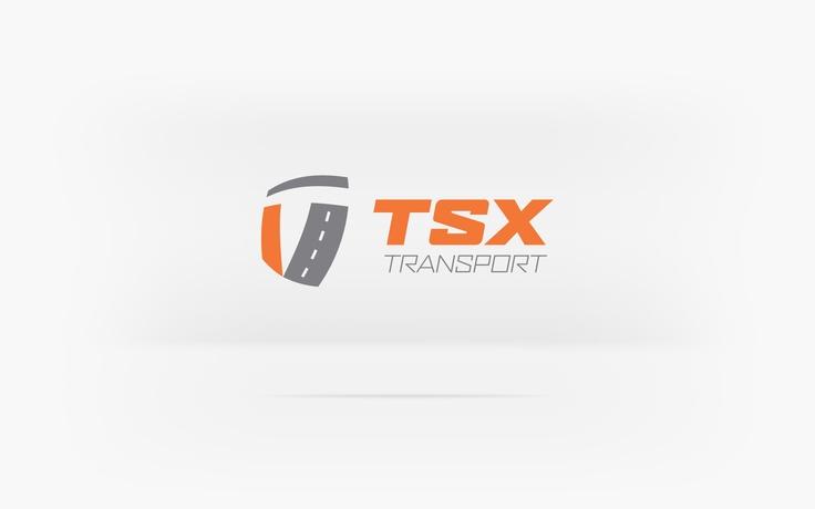 TSX Transport | Identité corporative | Team Marketing • Web • Design