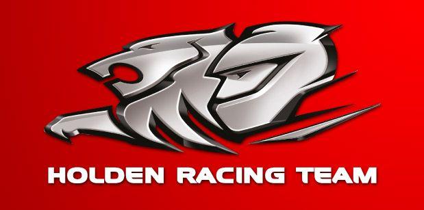 Holden Racing Team - The Ferrari of V8 Supercars