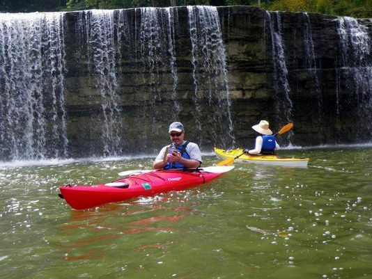 12 great Indiana spots to canoe and kayak