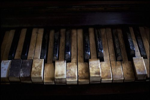 antiqueOld Keys, Life, Inspiration, The Piano, Forever Young, Music Quotes, Antiques Keys, Piano Keys, Old Pianos