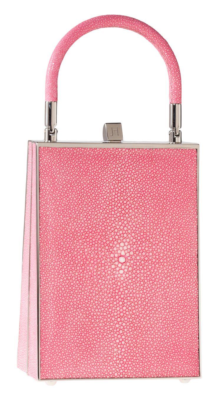 Jill Haber S/S 2014 - SEBASTIAN - pink