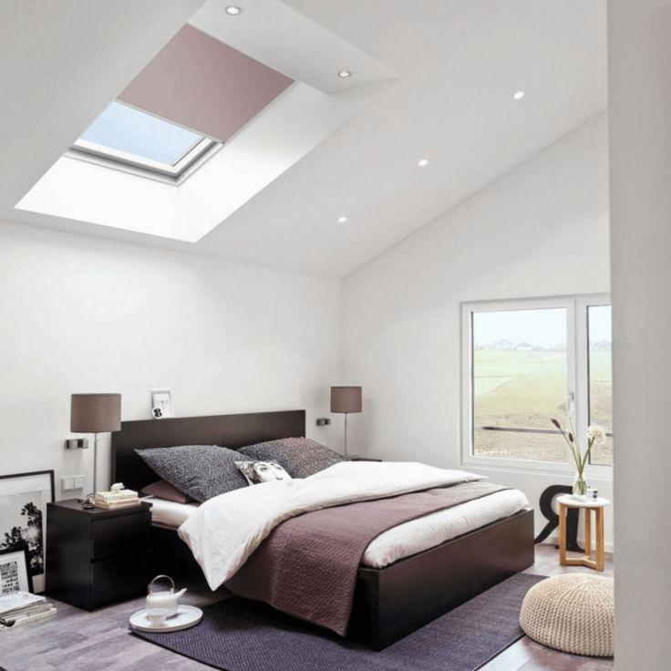 schlafzimmer design braun - Niedliche Noble Schlafzimmerideen