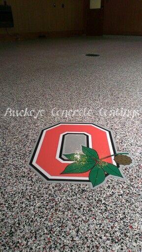 Ohio state garage floor this is cool new years for Ohio garage mandelieu