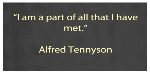 Alfred-Tennyson- such truth