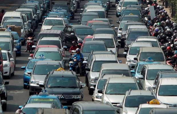 Mobil Murah, Negara Kian Tak Ramah