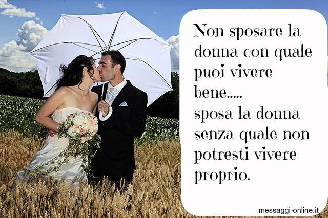 Messaggi Auguri Matrimonio : Best aforismi e citazioni matrimonio images on