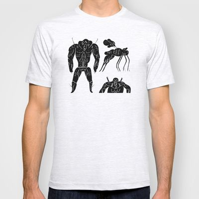 gurp T-shirt by Jon Boam - $18.00