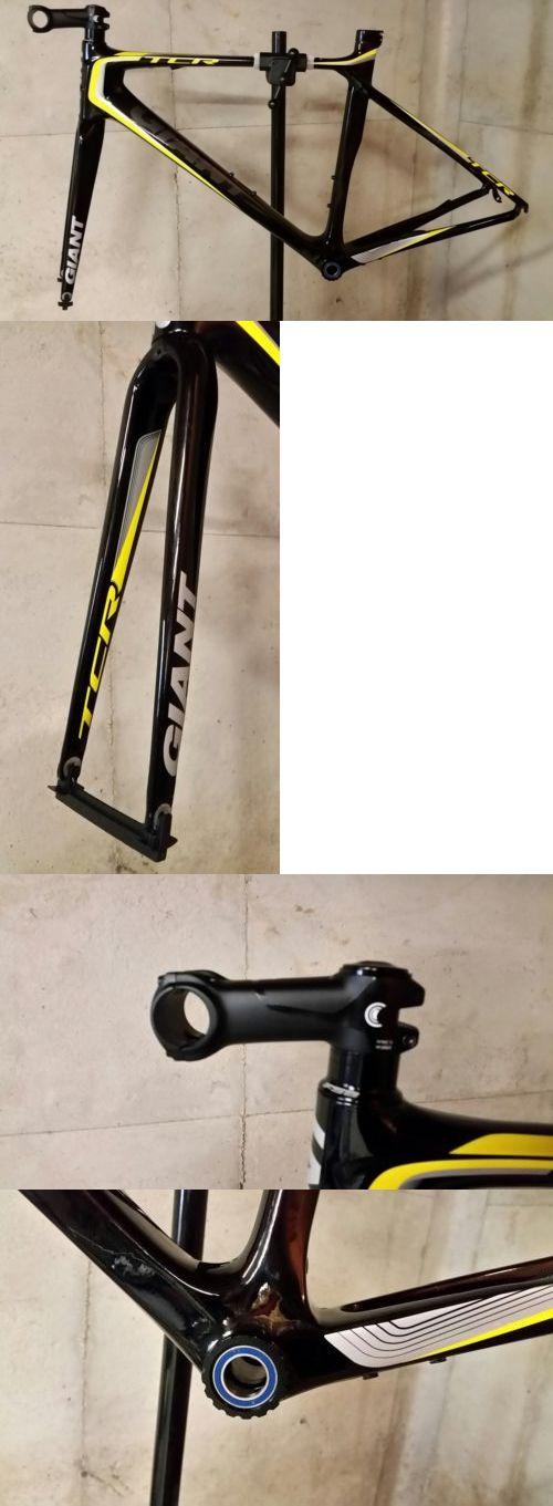 Bicycle Frames 22679: 2014 Giant Tcr Advanced Medium Frameset **New** -> BUY IT NOW ONLY: $1000 on eBay!